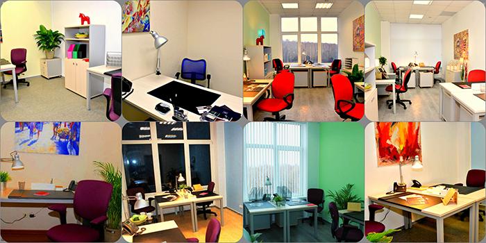 Аренда небольших офисов в румянцево снять помещение под офис Останкинская 2-я улица